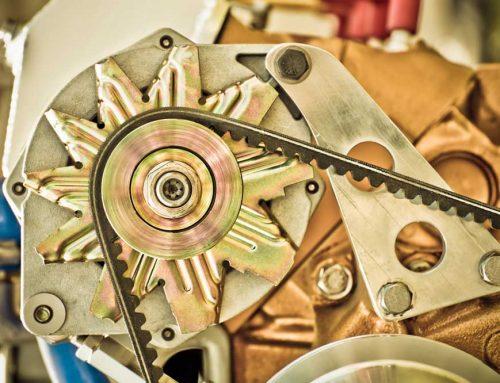 Fachschule für Maschinenbautechnik