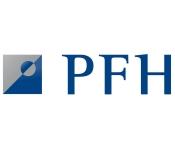 Logo PFH Göttingen