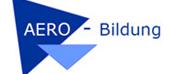 Logo Aero Bildung - Kooperationspartner der GBS Technikerschulen München