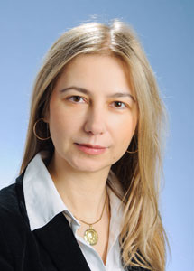 Pachewska Maria