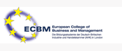 Logo ECBM - European College of Business and Management