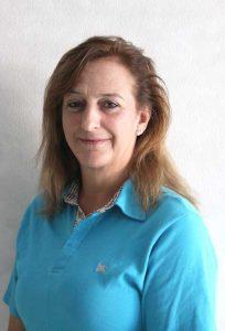 Doris Hirschmann (Sekretariat GBS Schulen)