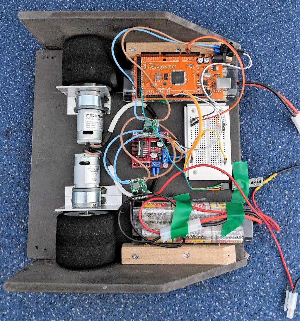 Prototyp I3A