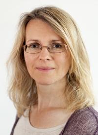 Eva Gerold - Sekretariat Berufsfachschule für Informatik GBS Technikerschule München