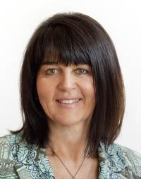 Carla Dollwett - Schulleitung GBS Fachakademie für Wirtschaft