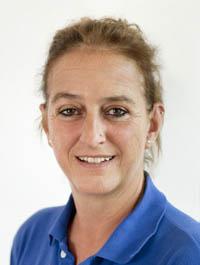 Doris Hirschmann - Sekretariat Elektrotechnik GBS Technikerschule München