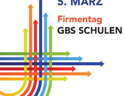 Jobmesse in den GBS Schulen München