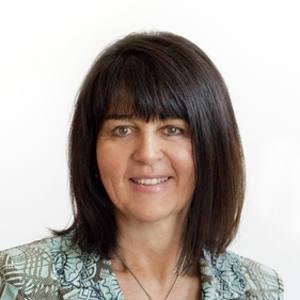 Carla Dollwet - Schulleiterin GBS Fachakademie für Wirtschaft